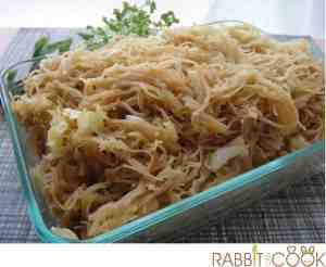 Economical Bihun Goreng