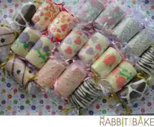Mum's bday souvenirs